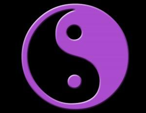 Yin and Yang Photo