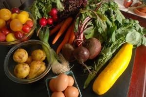 increase_vegetable_consumption - photo of CSA veggies