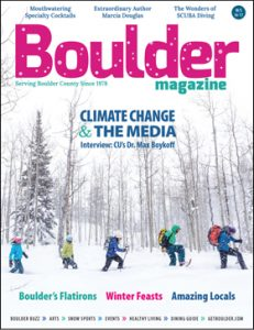 Put your best face forward: Winter skin care | Boulder Magazine