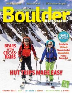 Dance yourself fit: Dancing is fitness in disguise   Boulder Magazine